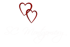 Main Page Signature with Hearts